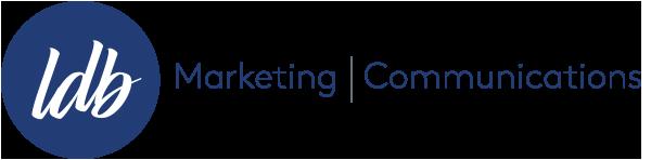 LDB Marketing & Communications Logo