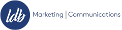 LDB Marketing & Communications Logo
